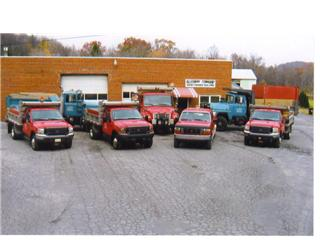 Allegheny Township Streets Department